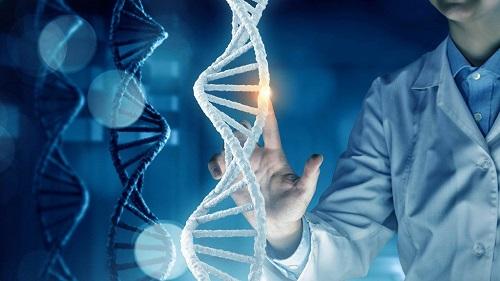 Dịch vụ xét nghiệm ADN là thành tựu về khoa học công nghệ y học